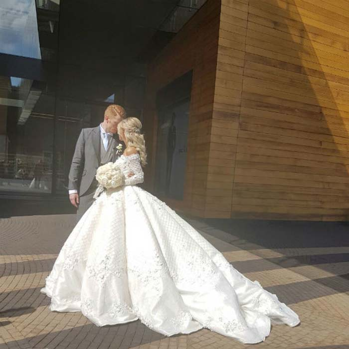 торговле свадебный торт для никиты преснякова фото брали другому