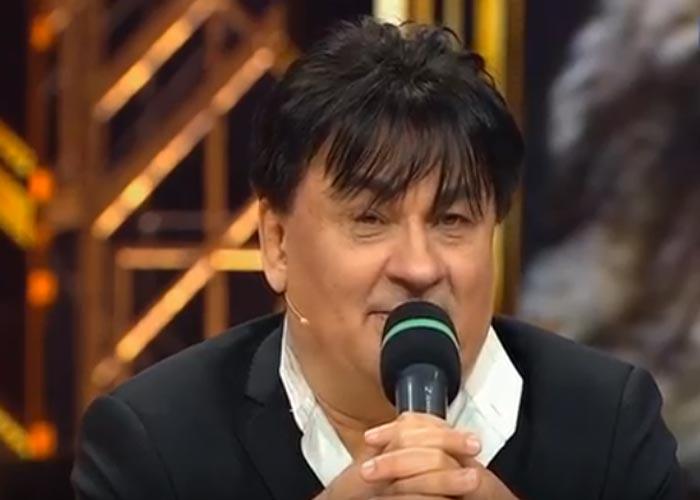 Александр Серов на программе Привет Андрей