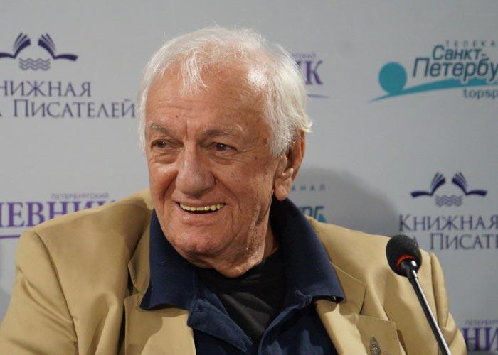 Баадур Сократович Цуладзе