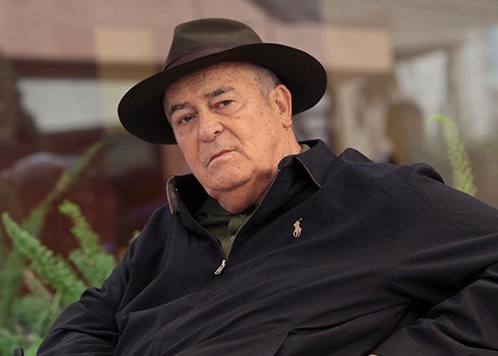 Бернардо Бертолуччи 2
