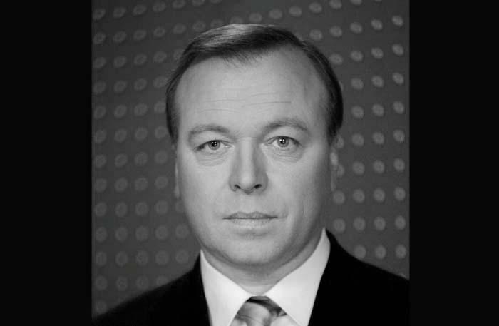 Владимир Николаевич Ставицкий