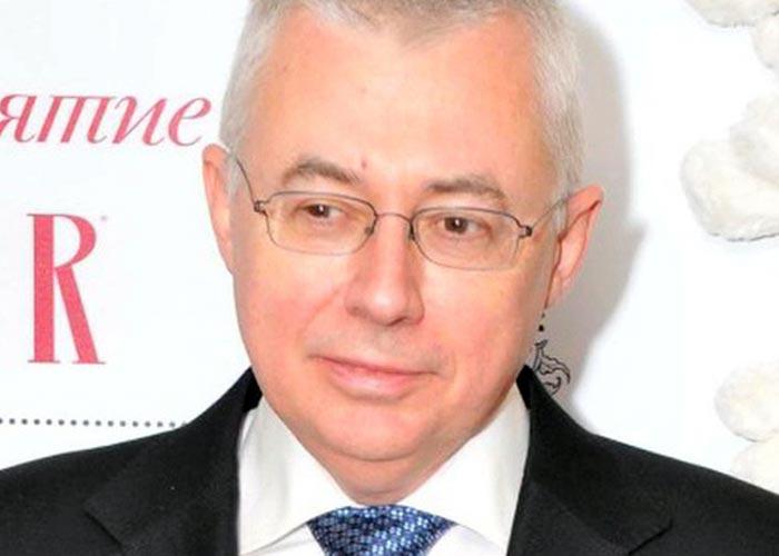 Игорь Евгеньевич Малашенко