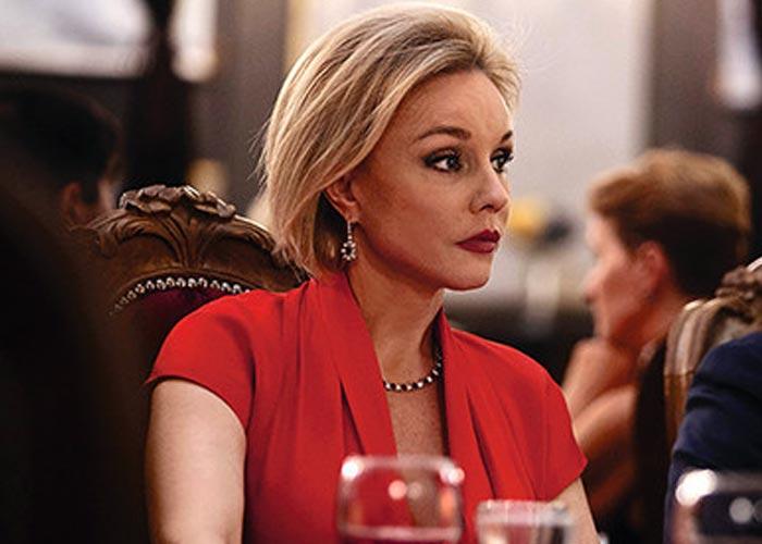 Супруга Олега Табакова