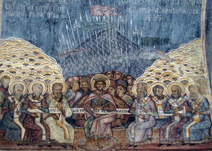 Первый Никейский собор