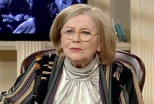 Валентина Фёдоровна Березуцкая