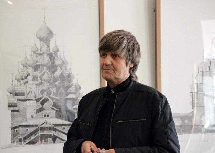 Владимир Рахманов