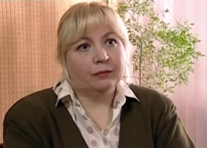 Елена Терновая