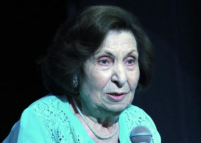 Гоар Вартанян