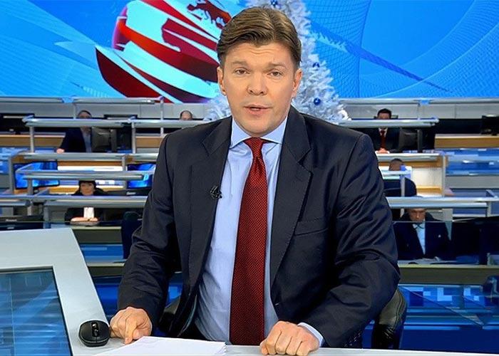 Кирилл Клейменов Время