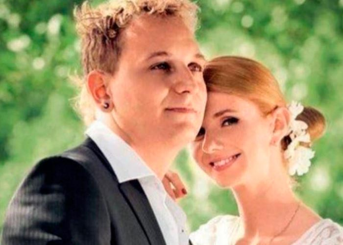 Лена Катинка и Сашо Кузманович