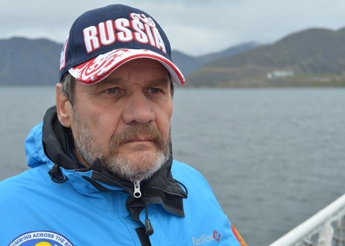 Николай Петшак