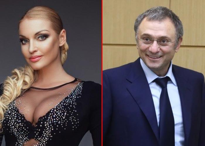 Волочкова и Керимов