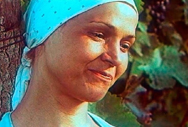 кадр из фильма Цыган 10