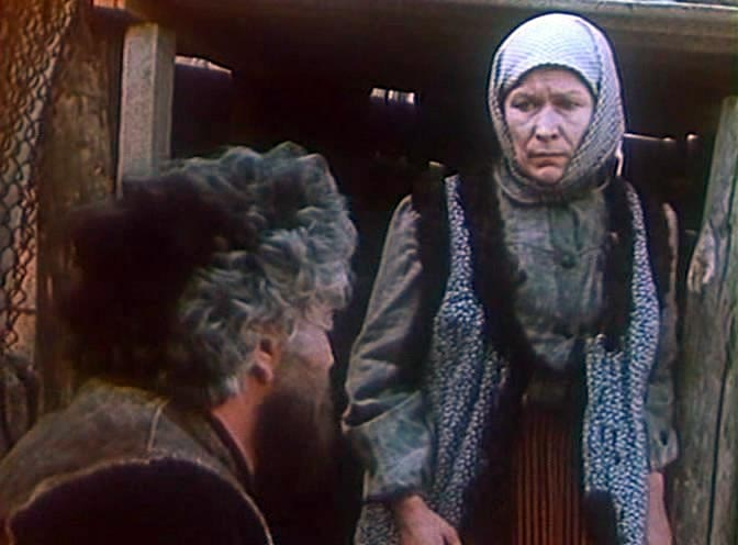 кадр из фильма Цыган 16