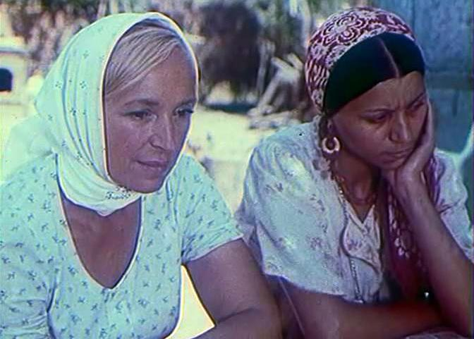 кадр из фильма Цыган 18