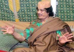 Муаммар Каддафи 2