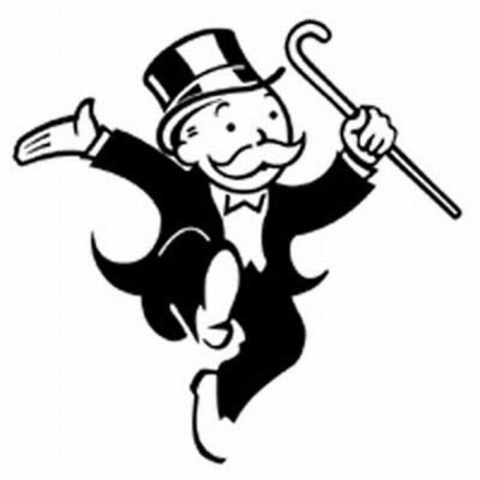 карикатуры и приколы про банки
