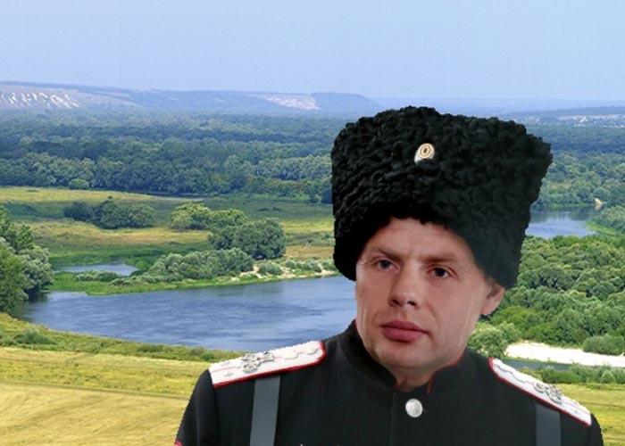 Алексей Гончаренко Кубань