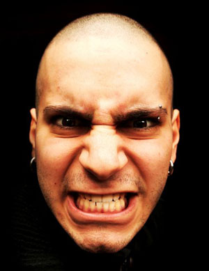 Гнев 13